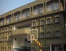St Anns College