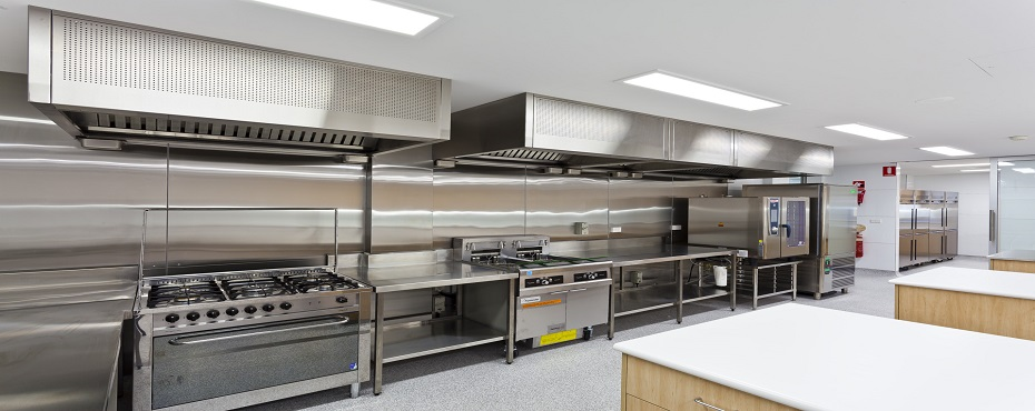 Commercial kitchen equipments manufacturers in hyderabad - Commercial kitchen exhaust system design ...