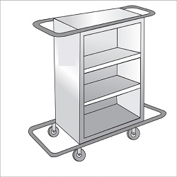 house-keeping-trolley